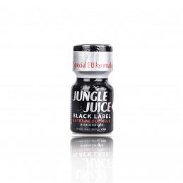 Poppers Jungle Juice Black Label - 10ml