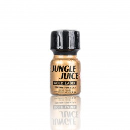 Poppers Jungle Juice Gold Label - 10ml