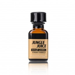 Poppers Jungle Juice Gold - 24ml