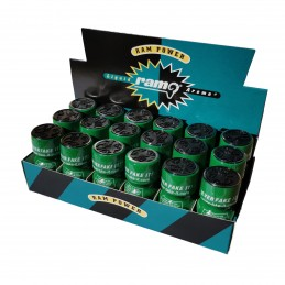 Poppers Packs - Ram X 18 - 10ml