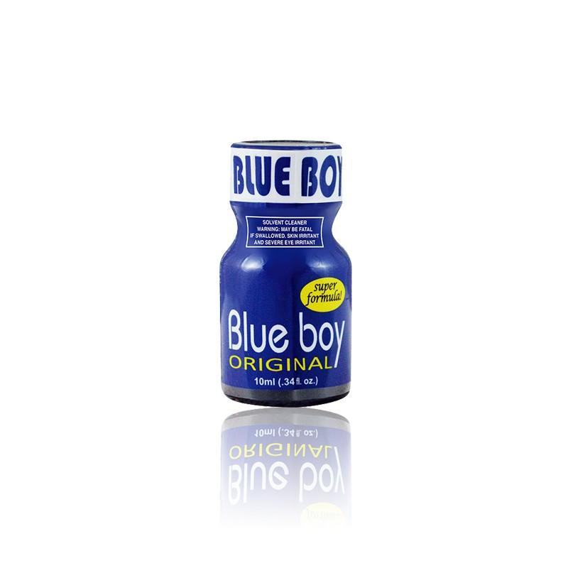 Poppers Blue Boy - 10ml