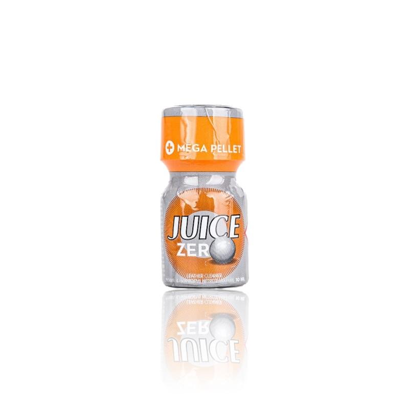 Poppers Juice Zero - 10ml
