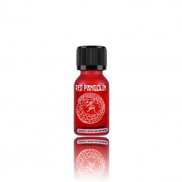 Poppers Red Pangolin - 15ml